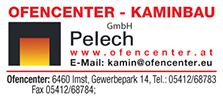 Logo Ofencenter Pelech